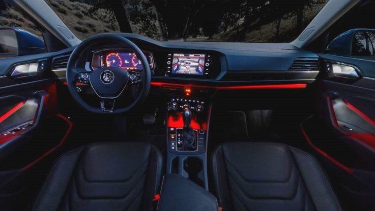 Обзор автомобиля Volkswagen Jetta: технические характеристики, комплектации и цены в 2019 году