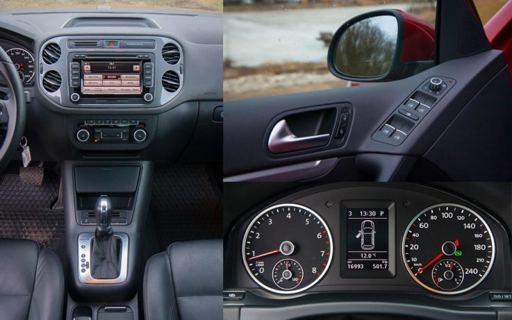 Обзор автомобиля Volkswagen Tiguan: технические характеристики, комплектации и цены в 2019 году