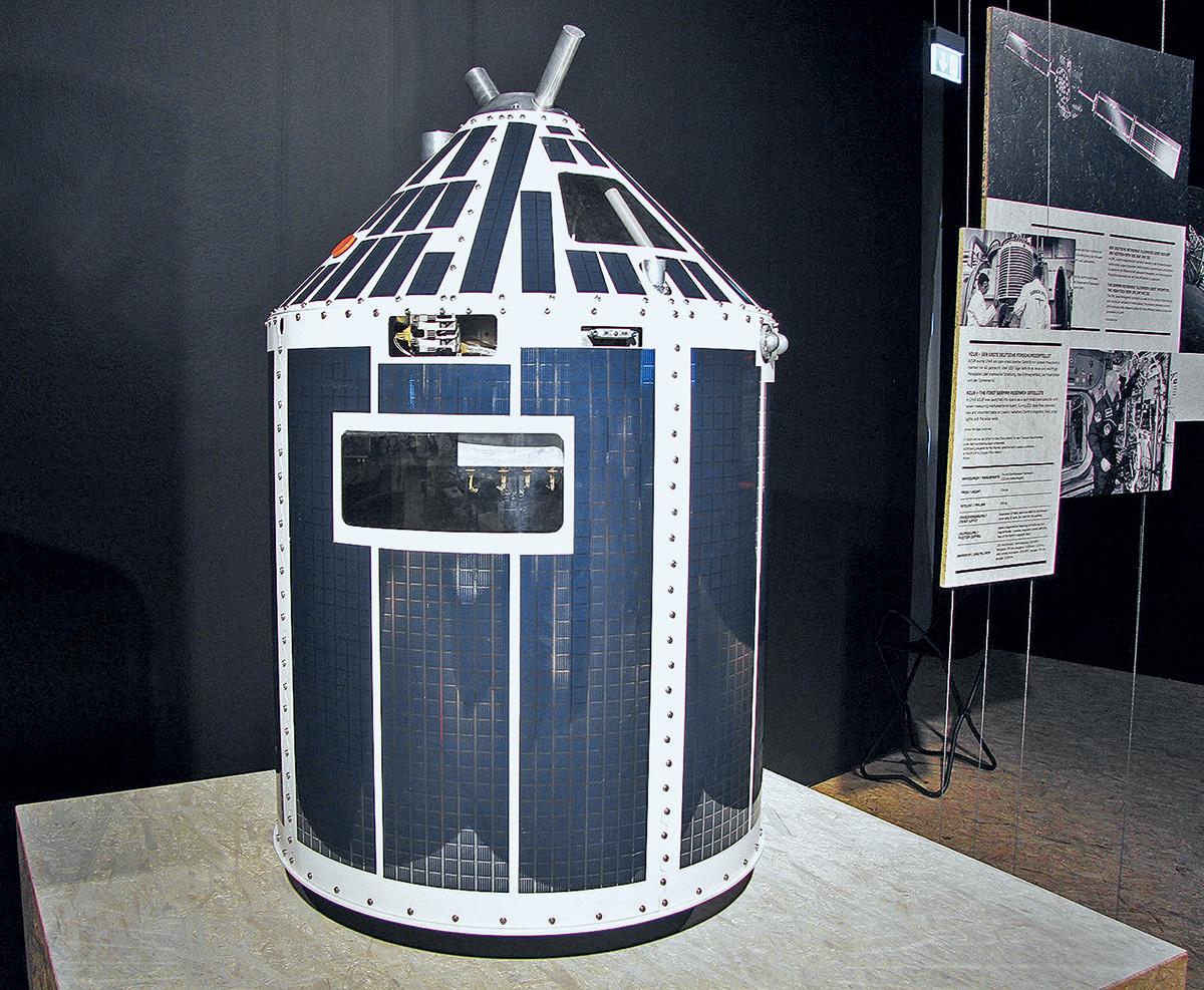 Уникальная коллекция техники музея Zeppelin