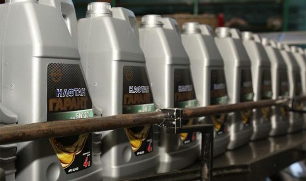 Моторные масла «Нафтан»: классификация, цены и отзывы