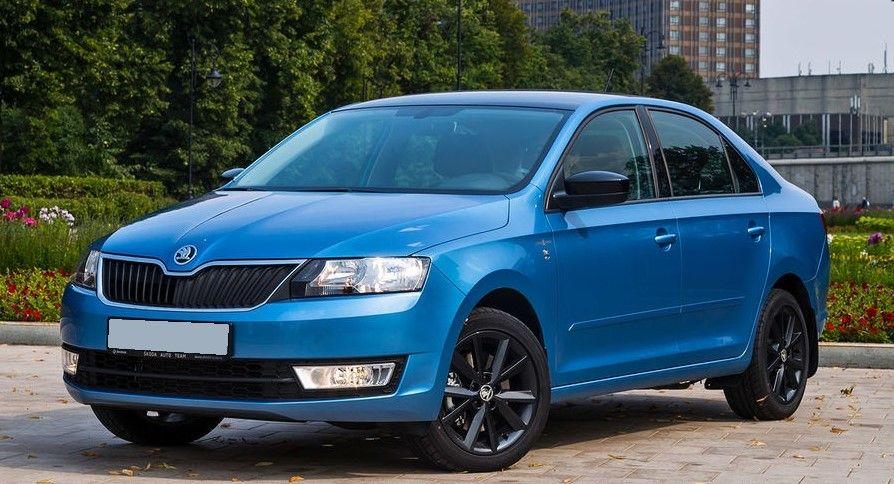 Лучшие новые модели автомобилей стоимостью до 1,2 миллиона рублей в 2019 году