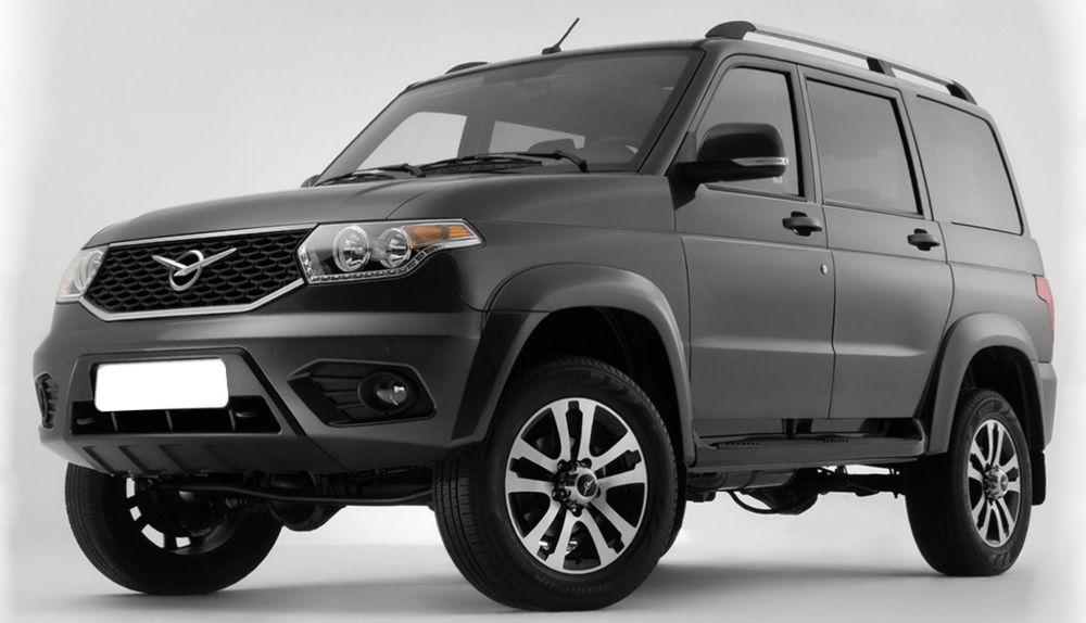 Лучшие новые автомобили стоимостью до 1,1 миллиона рублей в 2019 году