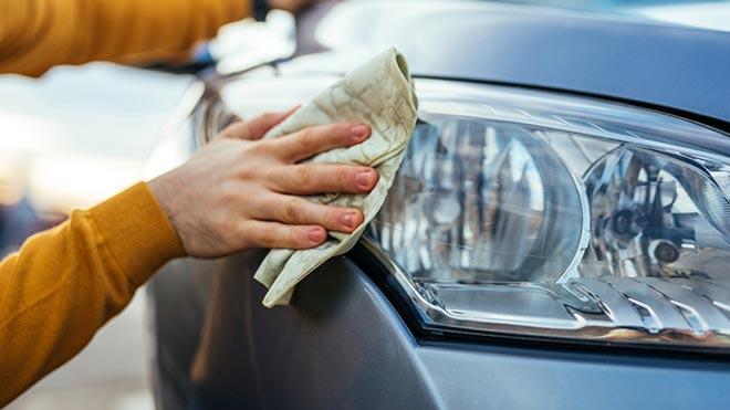 Как правильно выбрать лак для восстановления прозрачности фар автомобиля