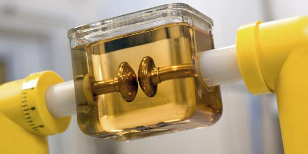 Трансформаторное масло ГК