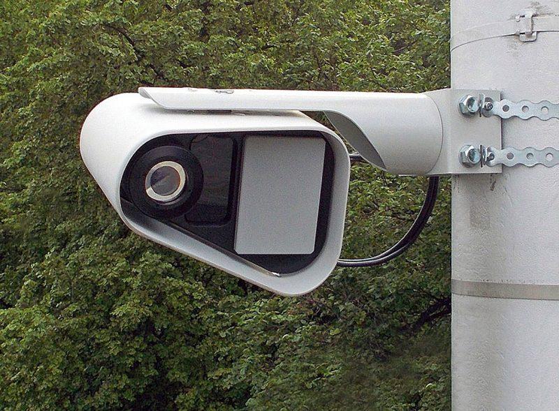 Со скольки метров фиксируют скорость радары видеофиксации