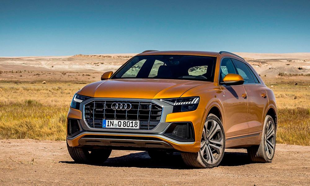 Лучшие автомобили до 5 миллионов рублей в 2019 году