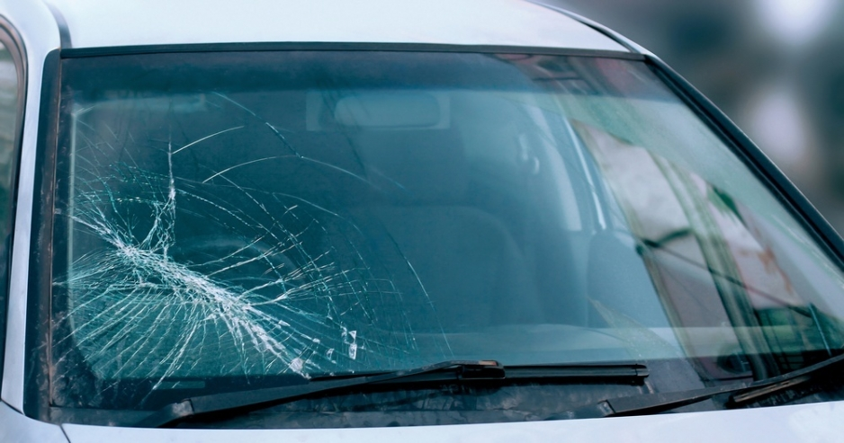Как убрать полосы с лобового стекла — рекомендации автомобилистов