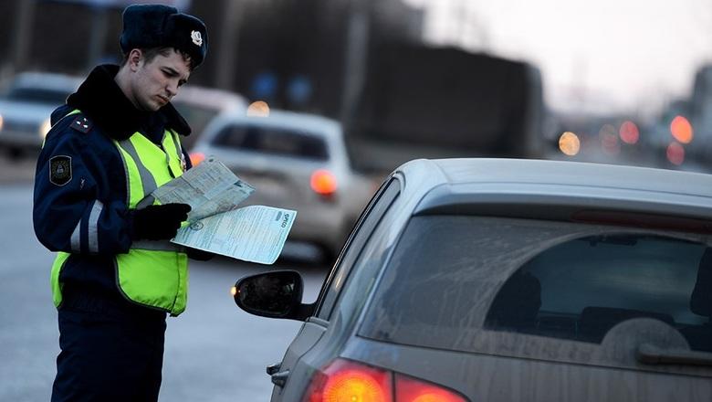 Что делать, если забыл дома водительское удостоверение?