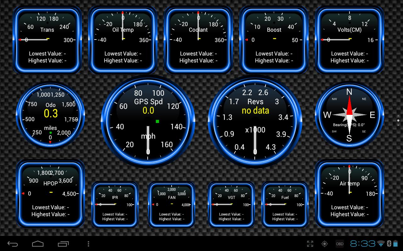 Быстрая диагностика двигателя машины без экспертов за 3 минуты
