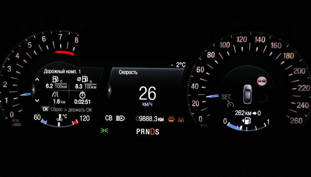 Системы распознавания дорожных знаков — повышение безопасности и комфорта