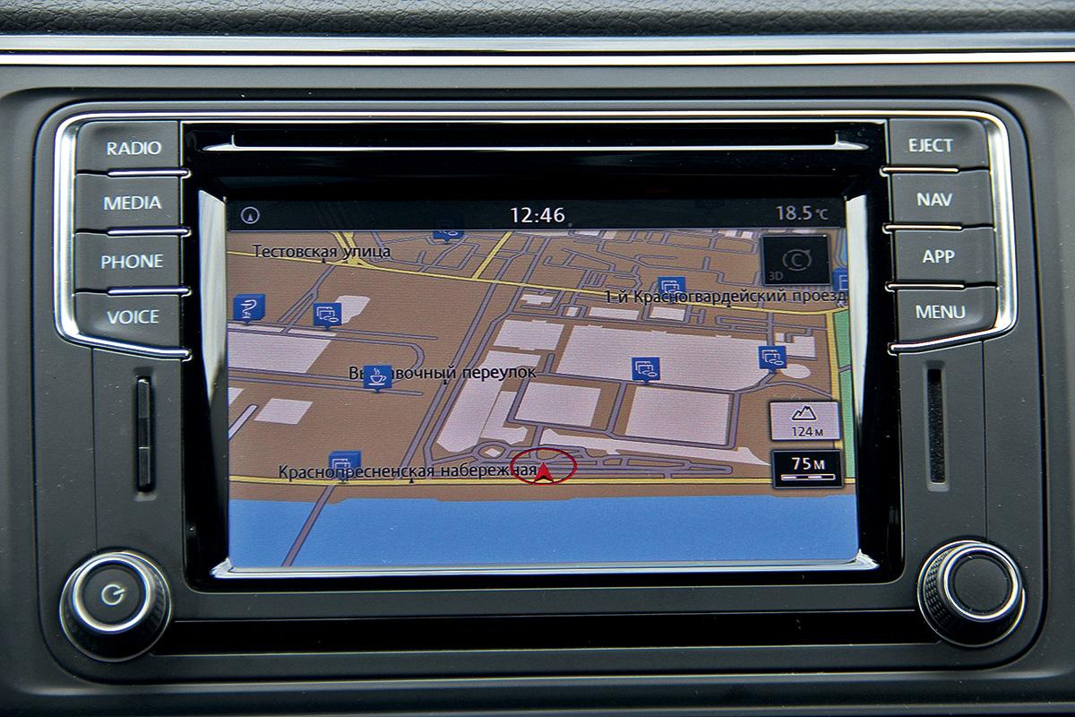 Тест-драйв Volkswagen Multivan. Премиальная сущность