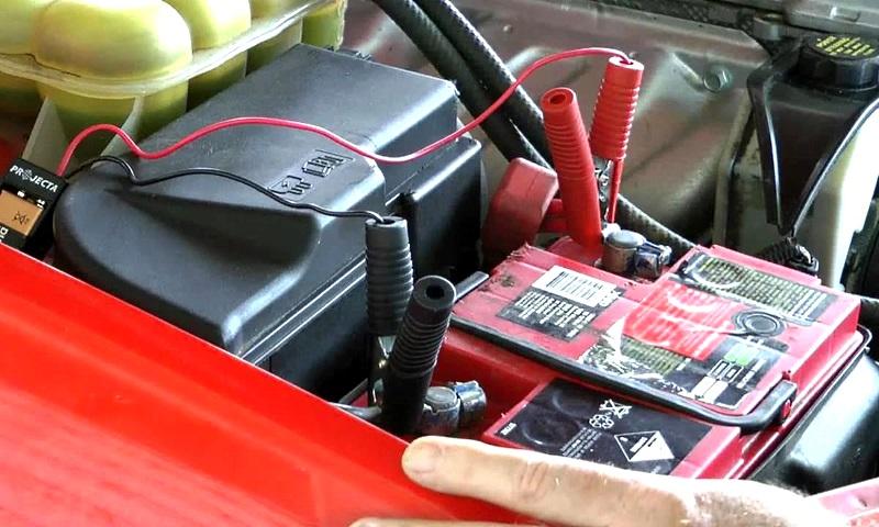Что будет, если поставить в машину аккумулятор другой емкости