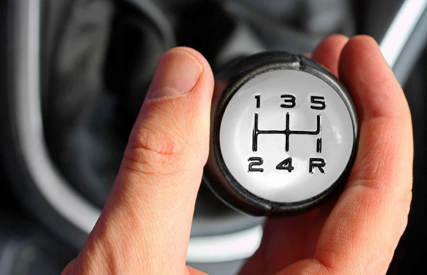 Особенности переключения передач на механике