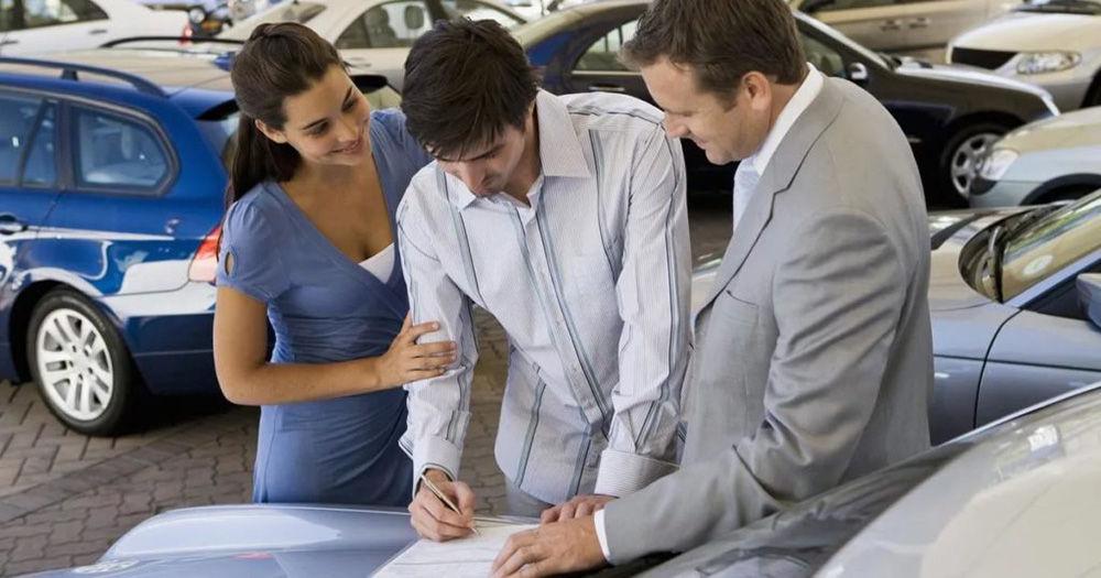 Особенности покупки кредитного автомобиля