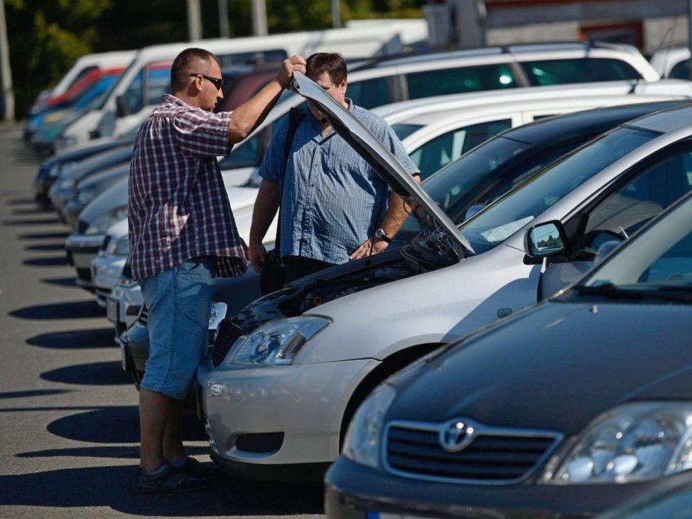 Продажа собственного автомобиля в рассрочку: как сделать это правильно и без ущерба для себя
