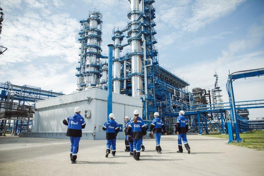 Всё о производстве бензина: способы добычи и сколько можно получить из 1 барреля
