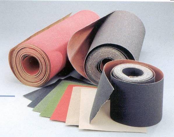 Наждачная бумага: так ли легко сделать правильный выбор