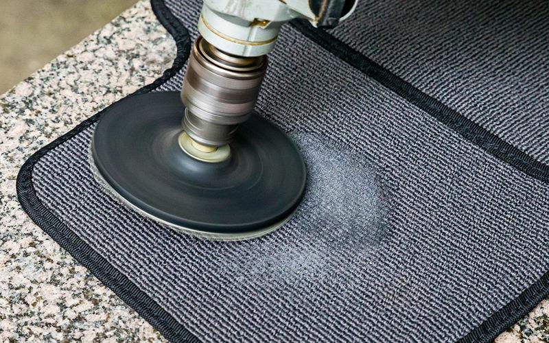 Как восстановить тканевые и резиновые коврики для авто