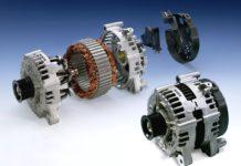 генератор переменного тока