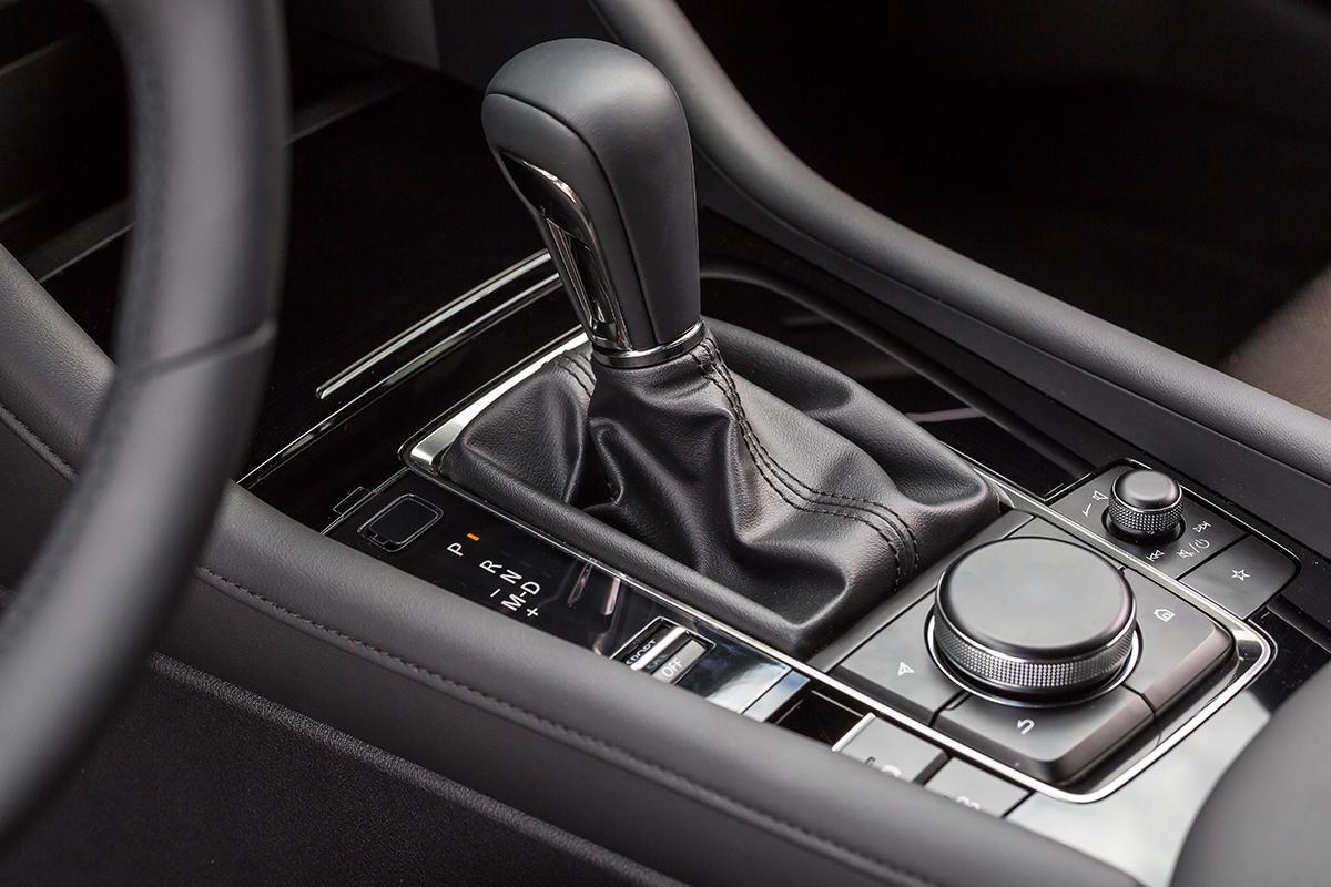 Тест-драйв новой Mazda3. Дайте мне огня!
