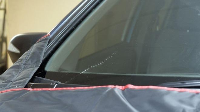 Как правильно выбрать и заменить лобовое стекло на Nissan Qashqai