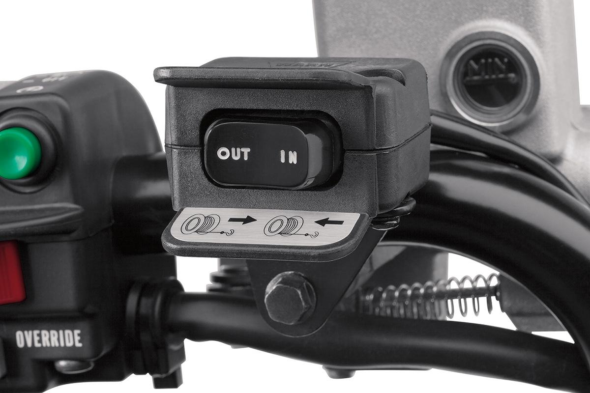 Тест квадроцикла Yamaha Grizzly. Еще проще, еще надежнее