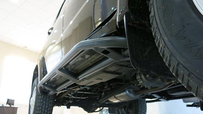 От А до Я: методы ремонта гнилых порогов на машине
