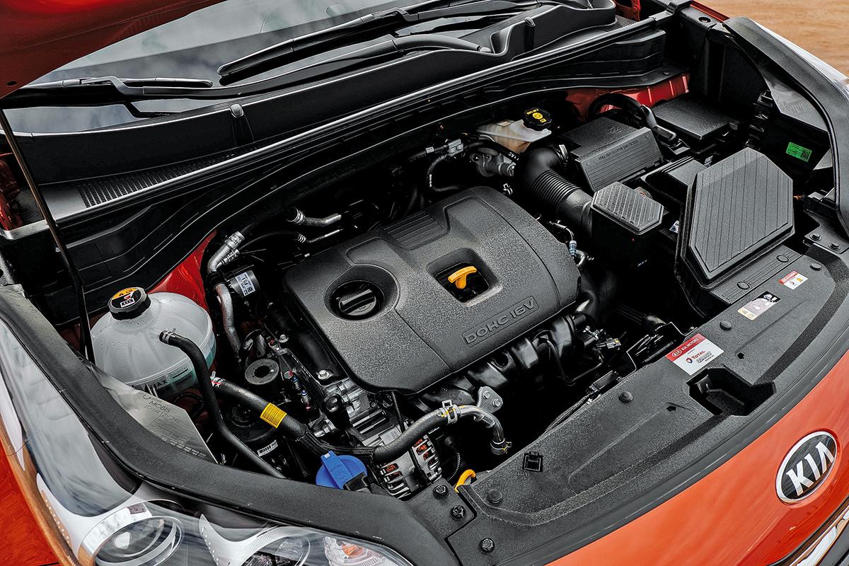 Тест-драйв Kia Sportage. Минус дизель, плюс комплектация