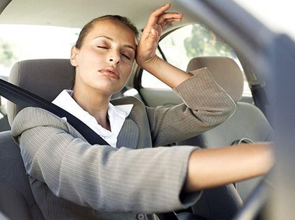 Чем опасен запах новой машины