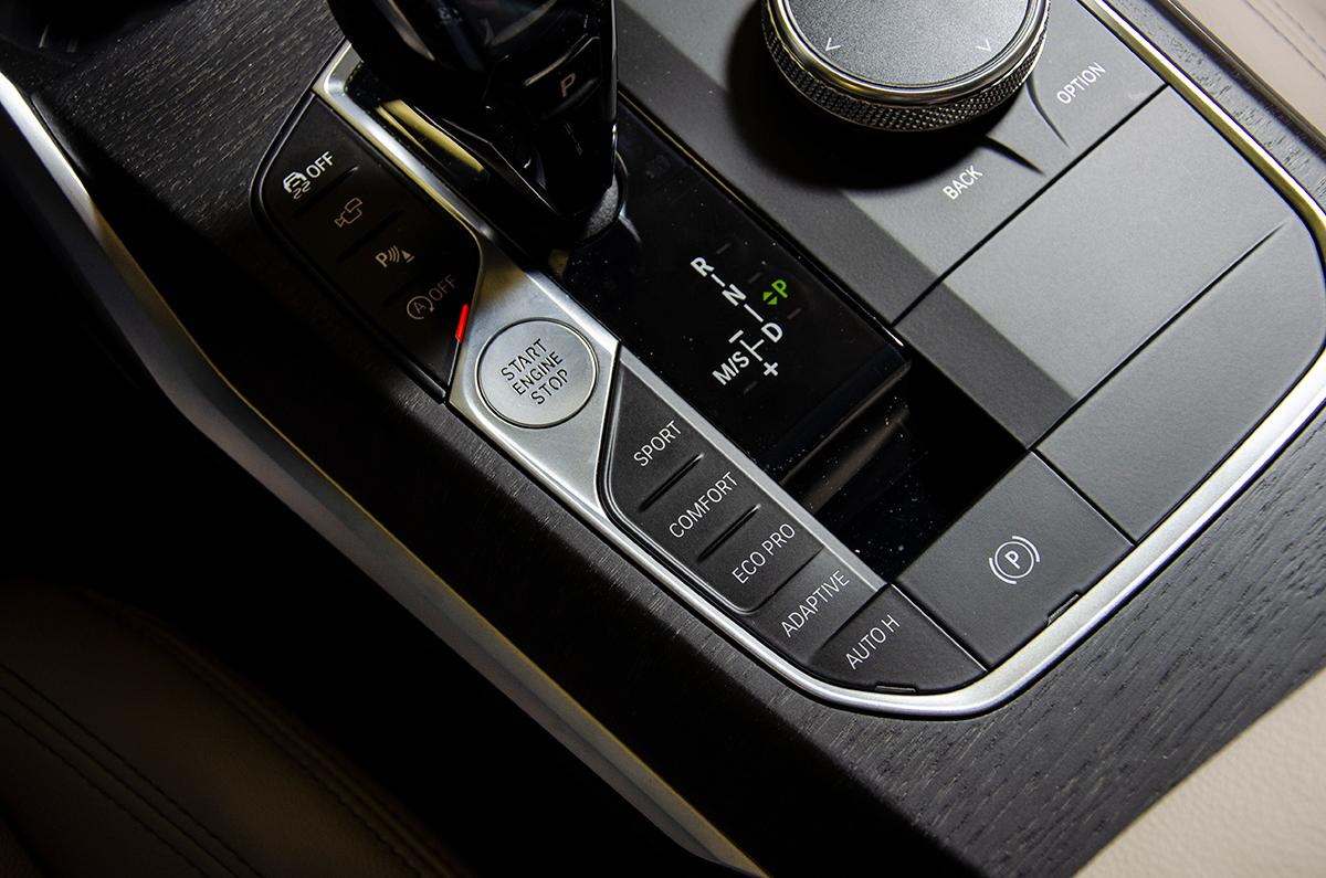 Тест-драйв BMW 3-й серии. За что можно полюбить и возненавидеть новую «трешку»
