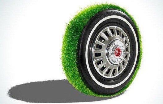 Что такое энергосберегающие шины