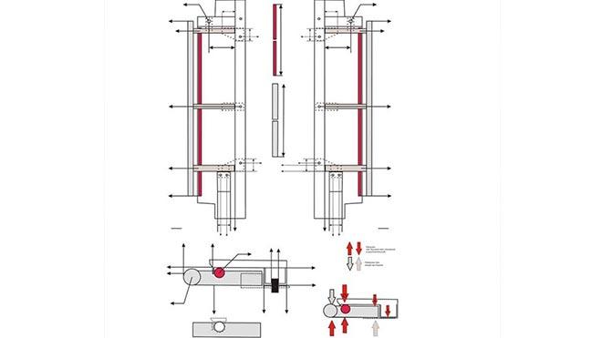 Подробная инструкция по изготовлению и установке порогов на Ниву