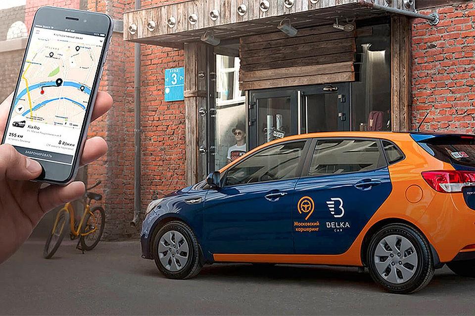 Что лучше: личное авто, такси или каршеринг