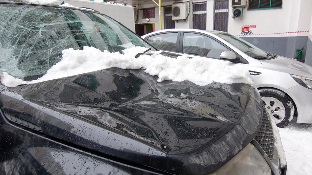 Умышленная порча стекла в машине: решение проблемы