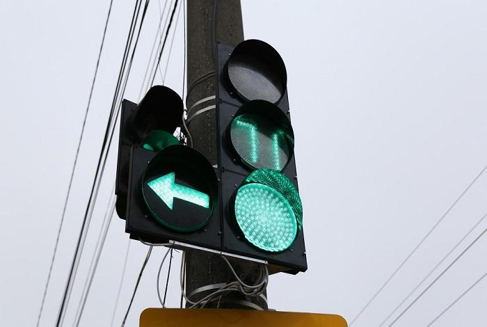 Штрафы за проезд на красный свет светофора
