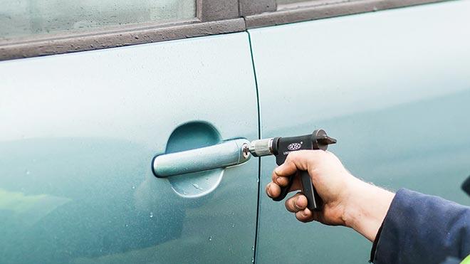 Все известные способы открытия дверей на ВАЗ 2110, 2112 без ключа