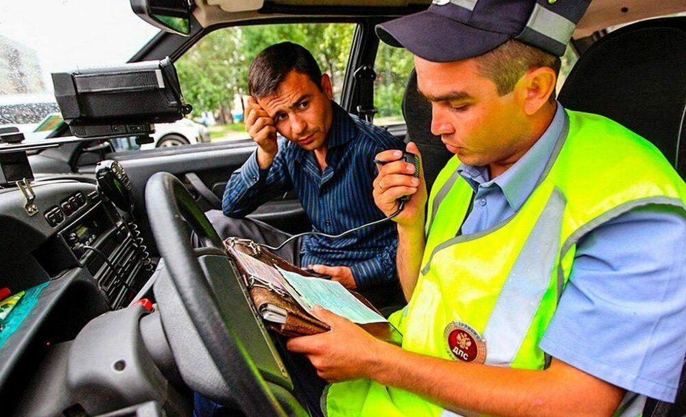 Какой штраф могут выписать за лишнего пассажира в автомобиле