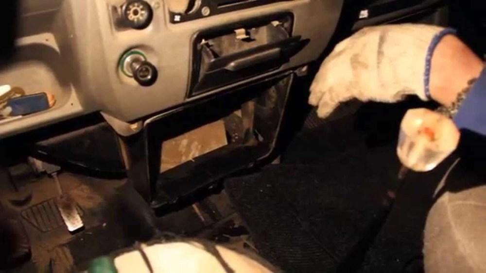 Почему может не греть печка на Газели и что делать водителю