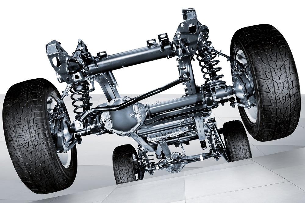 Какие плюсы и минусы у AWD в машине