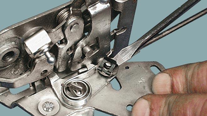 Подробная инструкция регулировки дверей на ВАЗ 2114