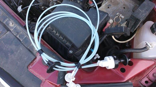 Особенности ремонта и замены электрокорректора фар на Ладе Гранта