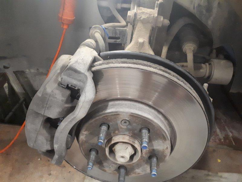 Когда и как проводить техническое обслуживание автомобиля Chevrolet Cruze