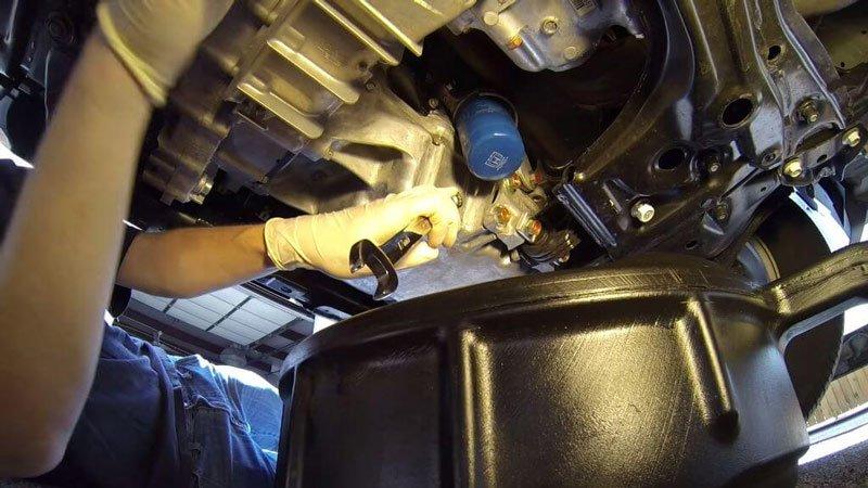 Регламент и периодичность технического обслуживания Honda CR-V