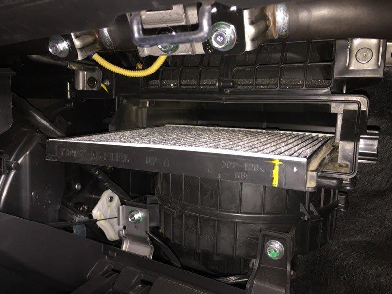 Периодичность и регламент технического обслуживания Hyundai Solaris