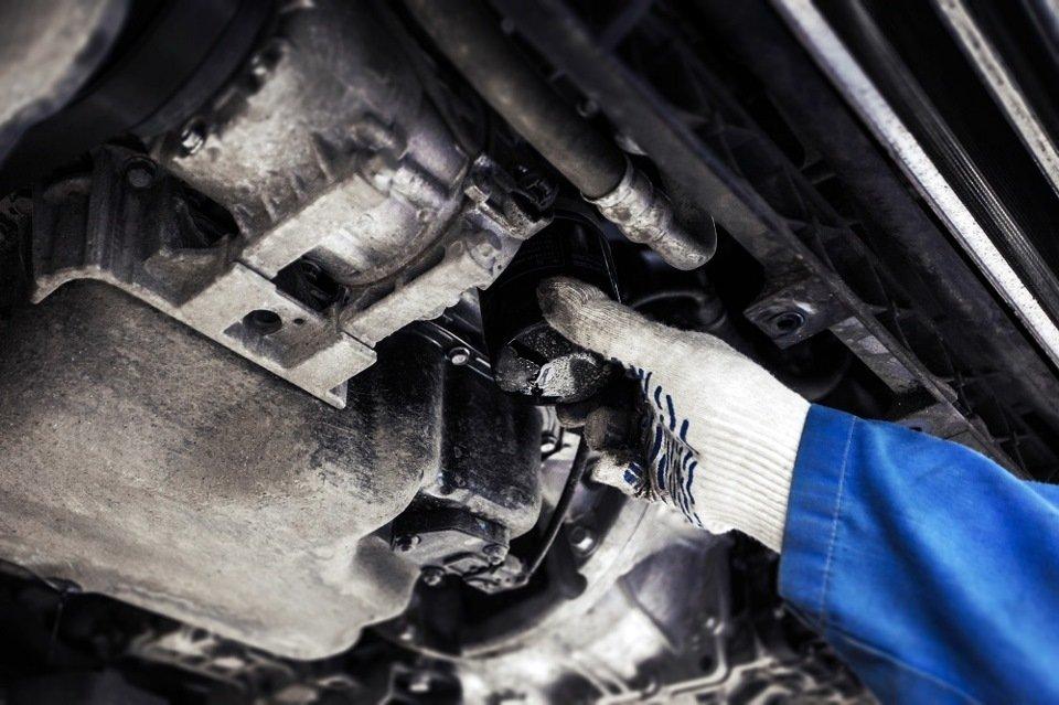 Техобслуживание Kia Sportage – регламент, стоимость и список работ