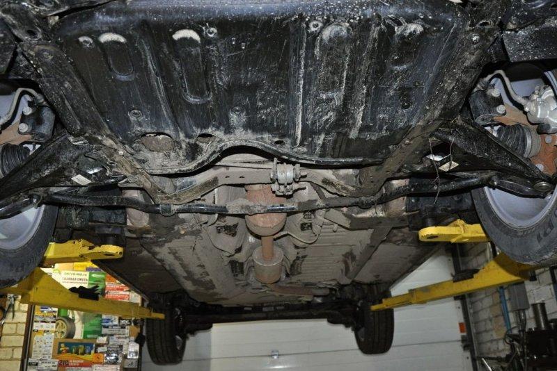 Периодичность и регламент технического обслуживания Lada XRAY