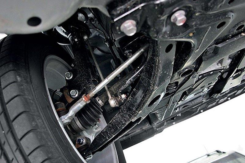 ТО Mitsubishi Lancer 10 – стоимость, регламент и список работ