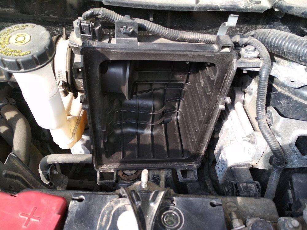Как и когда проводится техобслуживание на Nissan Juke