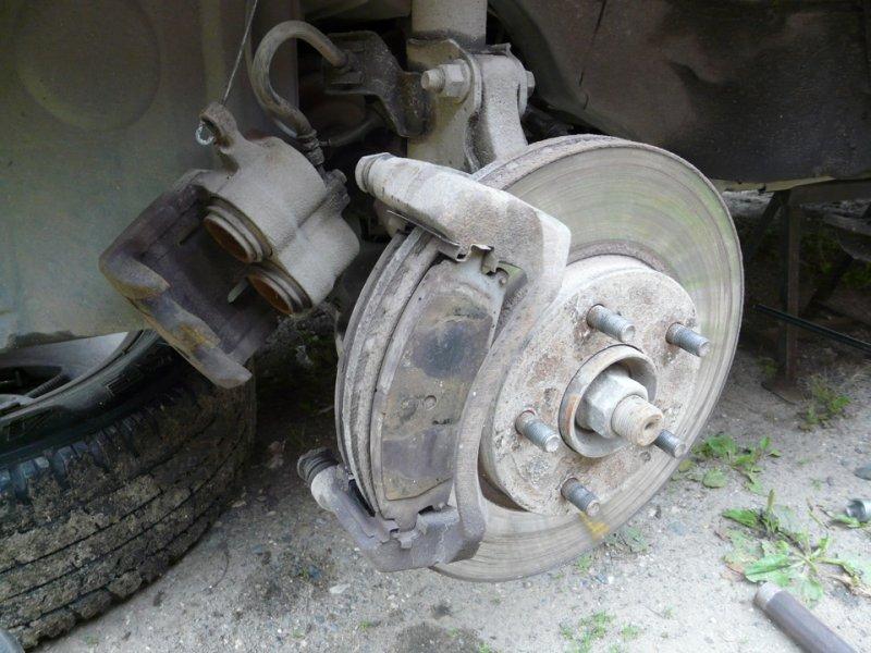 Особенности регламента технического обслуживания автомобиля Nissan X-Trail