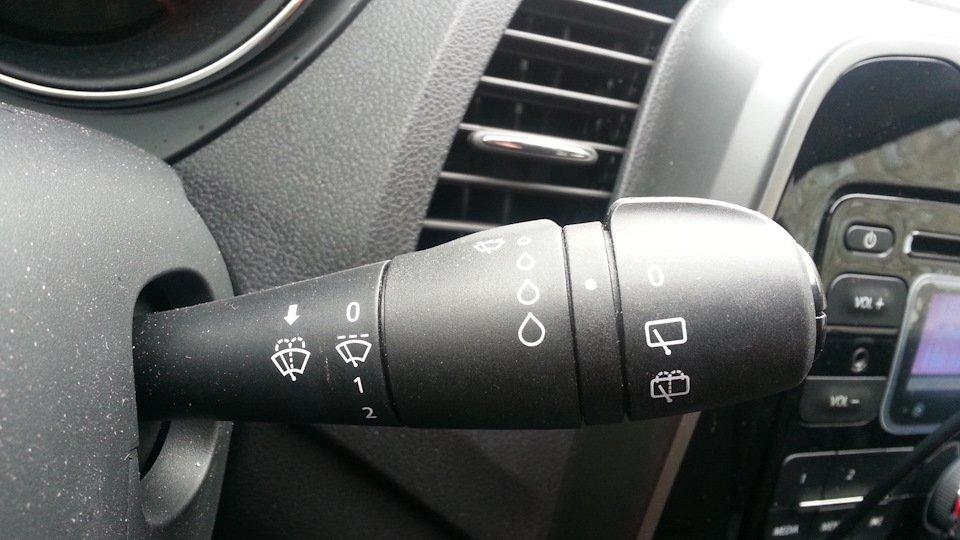 Как самостоятельно сбросить сервисный интервал на автомобиле Renault Kaptur